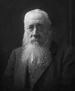 George Saintsbury.