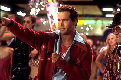 Van Wilder from the movie with the same name; eternal student who makes a career out of drunken fun.
