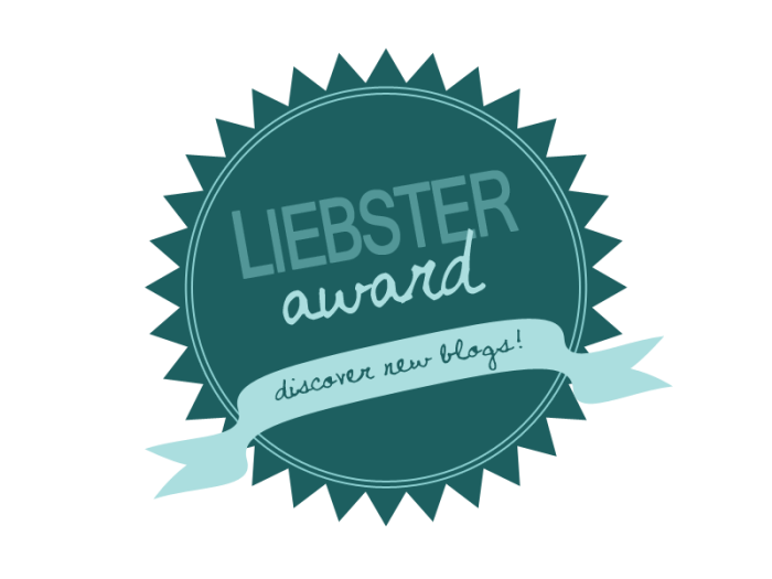 The Liebster Award was invented to discover new blogs.