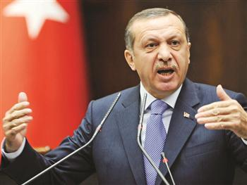 Recip Erdogan is a megalomaniac that wants to make life hell for the true drinker in Turkey.