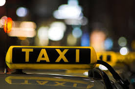 Taxi drivers beware if you wanna scam drunk people.