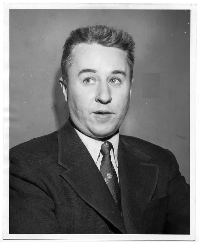 George Gobel.