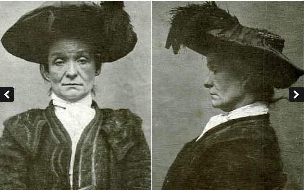 Susannah Booton.