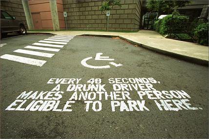 The sad truth about drunk driving.