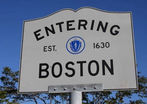 Boston deserved the title Drinking City in the USA 2013.