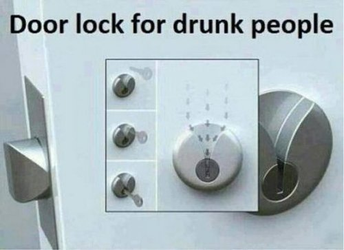 One of the better inventions.
