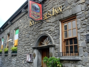 Kyteler's Inn.