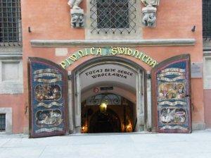 Piwnica Swidnicka.