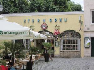 Sternbräu.