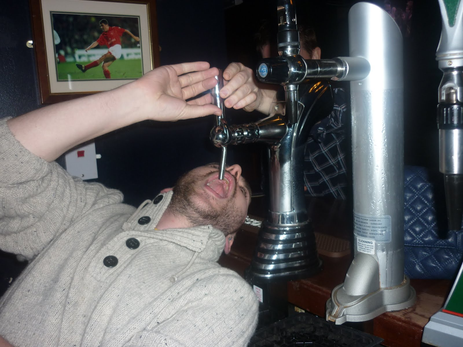 The Booze Handle To Of Lords Heavy How Manual Drinks Drinking Symptoms