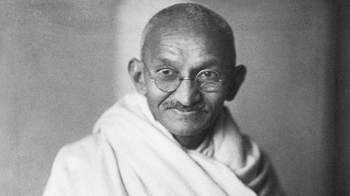 Mahatma Gandhi is considered a national hero in India but actually he is responsible for the death of thousands of Indians.