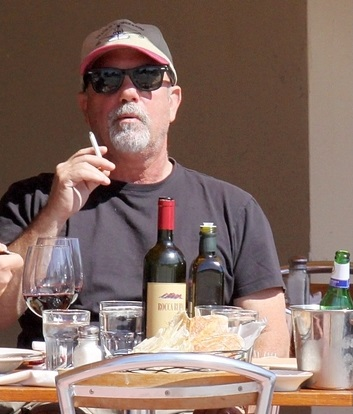 Musician Billy Joel still enjoys the finer things in life.