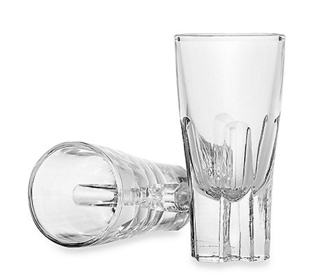 Shot Glasses Are The Only Props You Need For These Drinking Games