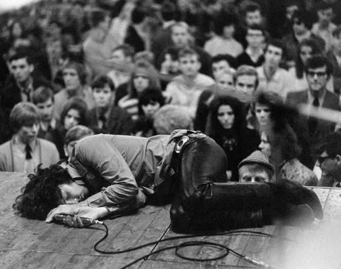 Jim Morrison, Rock Legend and Member of The 27 Club   Lords of the Drinks